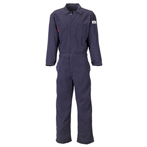 Certified Coverall