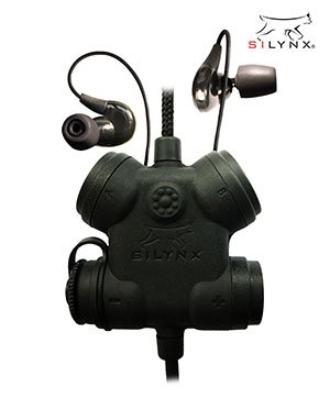 In-ear Communication