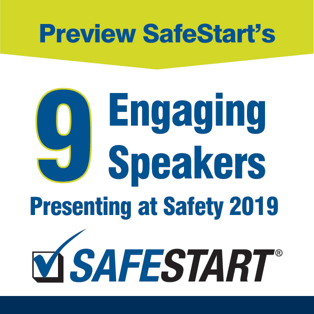 Safety Speakers