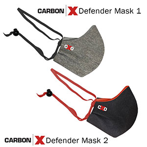 CarbonX FR PPE for COVID-19