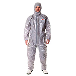 Chemical Spray Coverall