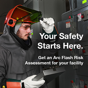 Arc Flash Assessment