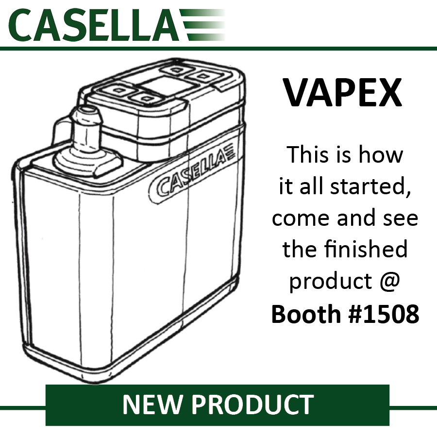 Vapex Low Flow Pump