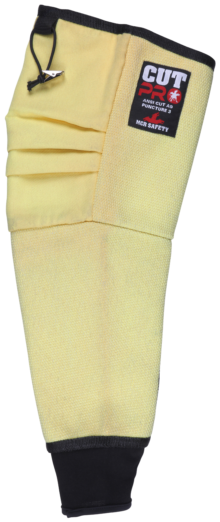 New Woven DuPont Kevlar with Cut Level A9 Protection Sleeve