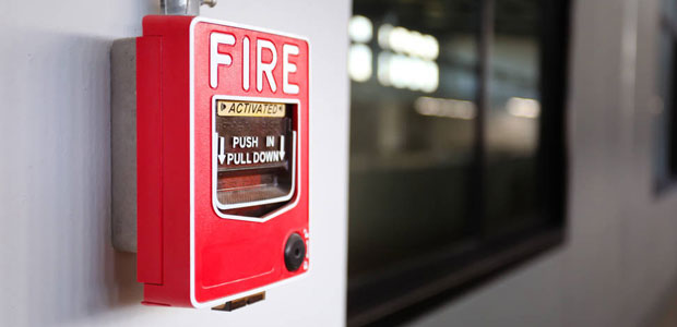 Fire Detection and Alarm Systems: A Brief Guide