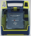 Cardiac Science AED