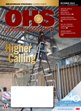 OHS October 2012 cover