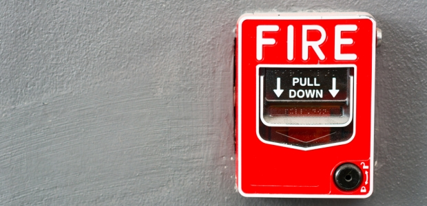 A follow-up phone call to 911 to advise them that you have a working fire will change the call type that they have dispatched and will ensure you are receiving the correct emergency response. This is even more crucial if you are dealing with any type of hazardous material on your property.