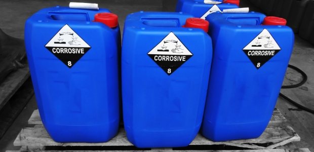 Each time hazardous materials must be moved from one container to another, it increases the likelihood for employees to be exposed, especially if the materials can spill, leak, or drip.