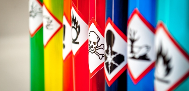 The revised HCS standard spells out how to maintain a written HazCom program, how to properly label containers of chemicals and chemical containers that will be shipped to other workplaces, and employee training programs.