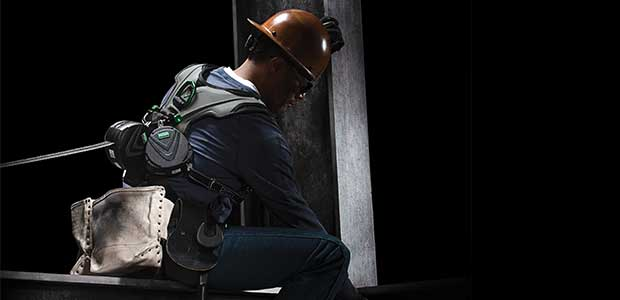 Why Safety Harness Comfort is Critical to Protecting Workers from Falls