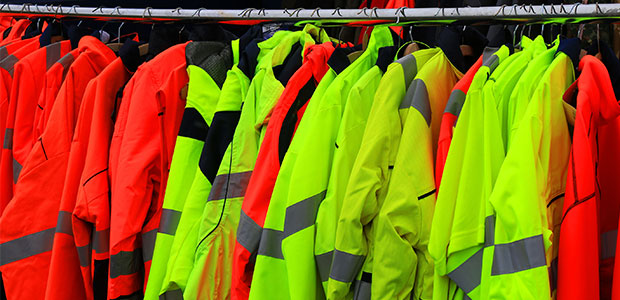 Choosing the Right Protective Clothing