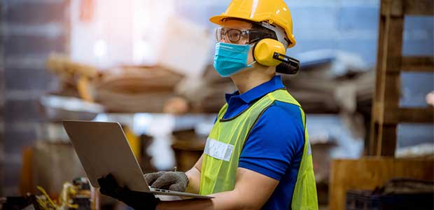 How Does Industrial Hygiene Relate to Risk-Based Safety Management?