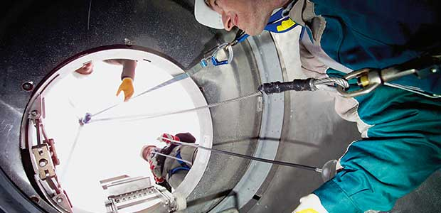 Expert Tips for Working Safely in Confined Spaces