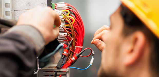 Safety First—Mitigating Safety Risks in Electrical and Control Systems