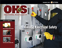 OHS Magazine eDITION - August 2017