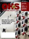 OHS Magazine Digital Edition - March 2017