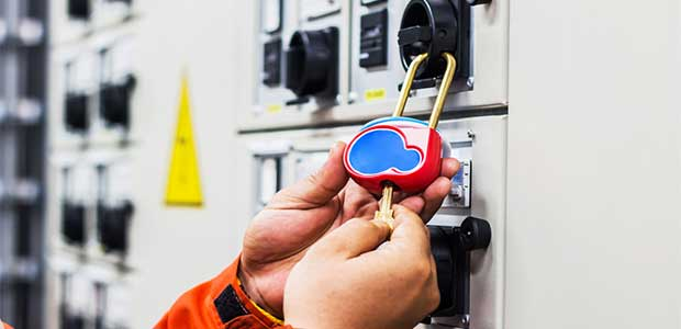 The Divergence of Mechanical and Electrical Lockout—A Best Practice Approach
