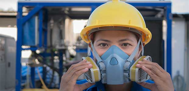 This Week is Respiratory Protection Week: Celebrating 100 Years of Respiratory Health