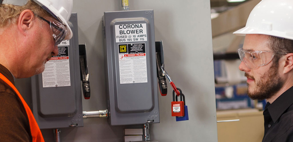 Standardize Your Lockout Tagout Program in 6 Steps