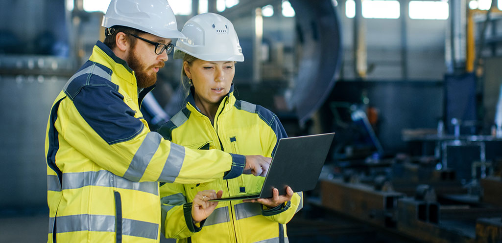 When Human and Machine-Generated Data Come Together:  The Future Approach to Advancing Worker Safety