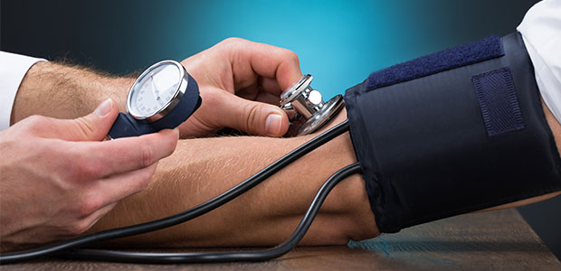 Long Work Hours Linked to Regular and Hidden High Blood Pressure