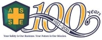 logo for ASSEs 100th anniversary in 2011