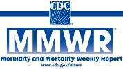 logo of CDCs Morbidity and Mortality Weekly Report