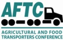 logo of the American Trucking Associations Agriculture and Food Transporters Conference