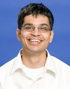 Ali Rangwala, assistant professor of fire protection engineering at Worcester Polytechnic Institute