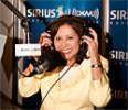 Secretary Solis will be spinning work-related songs on SIRIUS through Labor Day.