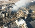 This CSB photo shows the aftermath of the Feb. 7, 2008 explosion and fires at Port Wentworth.