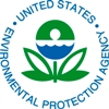 Logo of the Environmental Protection Agency.