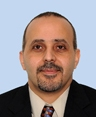 Magdy El-Sibaie, Ph.D., associate administrator for Hazardous Materials Safety at the Pipeline and Hazardous Materials Safety Administration