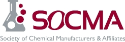 Logo of the Society of Chemical Manufacturers and Affiliates, Inc.