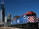 Projects to improve the flow of freight and people have been green-lighted in Chicago.