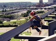 Now is the time to prepare returning workers to get back in the fall protection habit.