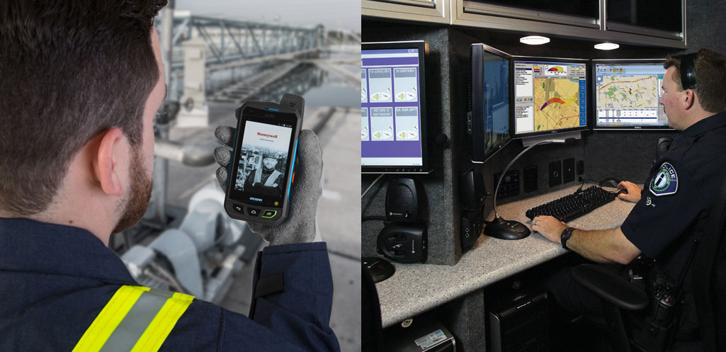 Raising the Bar on Productivity, Plant Safety and Profitability  through Connected Worker Technology