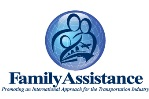 The International Family Assistance logo