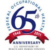 Federal Occupational Health is celebrating its 65th anniversary in 2011.
