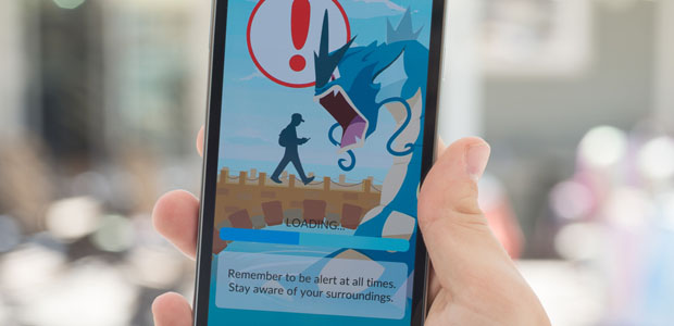 NSC Releases Statement on Pokémon Go Safety Concerns