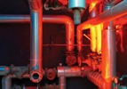 Gas monitoring for your entire mechanical system is critical, not only for compliance reasons, but also for protecting your people and operation.