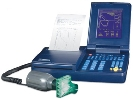 SDI Diagnostics makes the Spirolab II, a portable diagnostic spirometer.