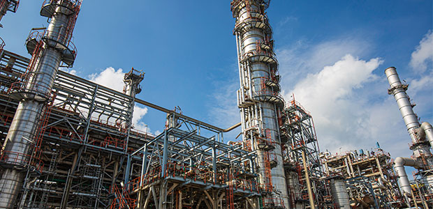 Where are the Officers? OHS Officers Absent at Refinery Lockout