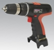 The Cordless Lithium-ion Drill Driver 18V electric drill can overheat under heavy load, and its casing could catch fire, Sealey Power Products confirmed in its recall notice.