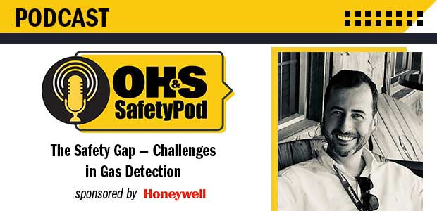 The Safety Gap Challenges in Gas Detection