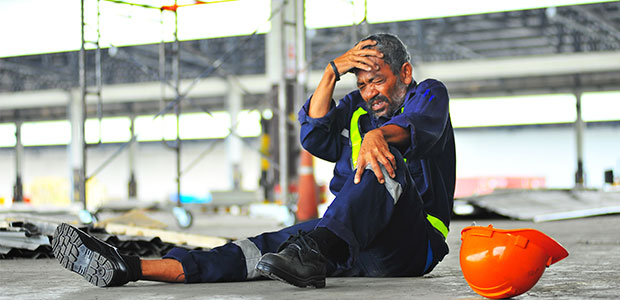 You Have the Power to Prevent Workplace Injuries