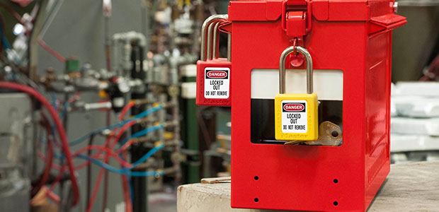 Maximizing Employee Safety with Lockout