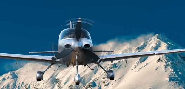 An average of 100 aircraft accidents a year occurred in Alaska during the past decade, and about 80 percent of those involved general aviation or non-commercial flights.