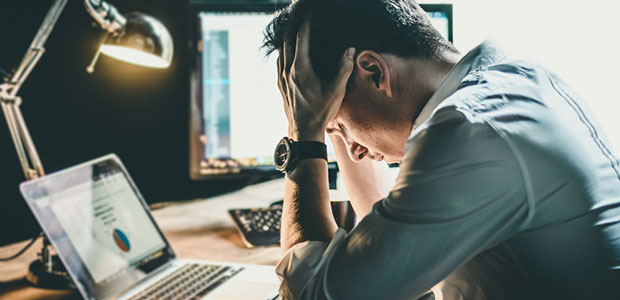 Why Workplace Stress Creates Major Health Issues